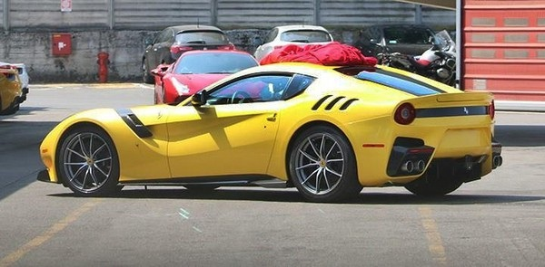 F12 Speciale