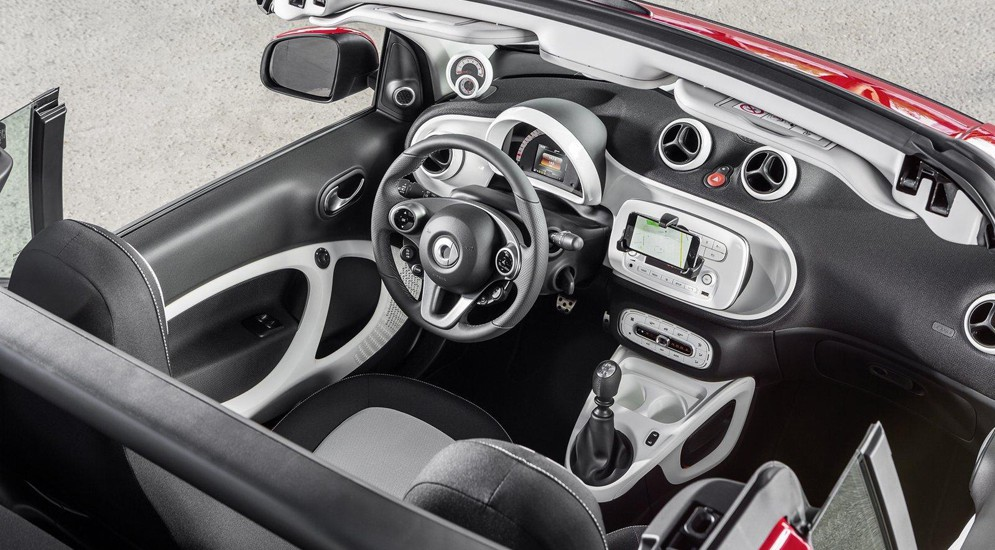 ��������� Smart Fortwo